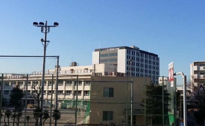 総合 病院 イムス 東京 葛飾